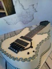 Torte_Gitarre_Binz_Ruegen